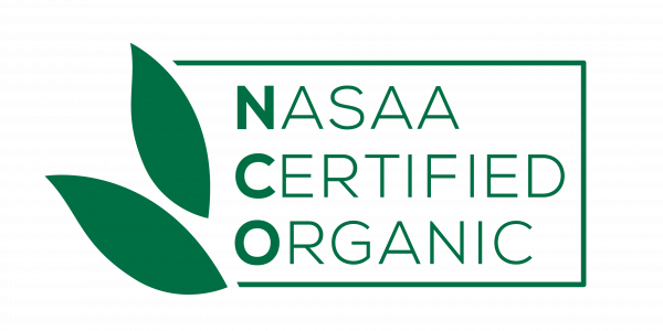 Second spring for NASAA's 'spring leaf' Organic Certification Label