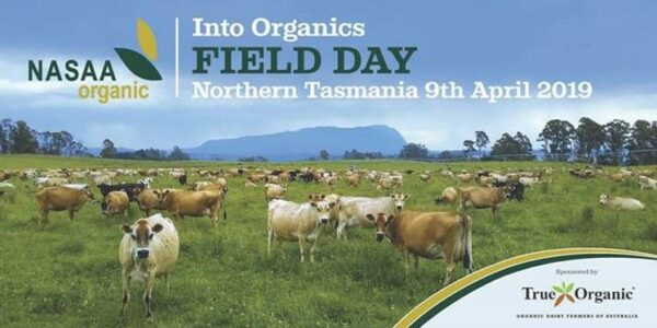 Northern Tasmania Field Days