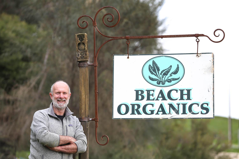 Beach Organics NCO Certified Operator
