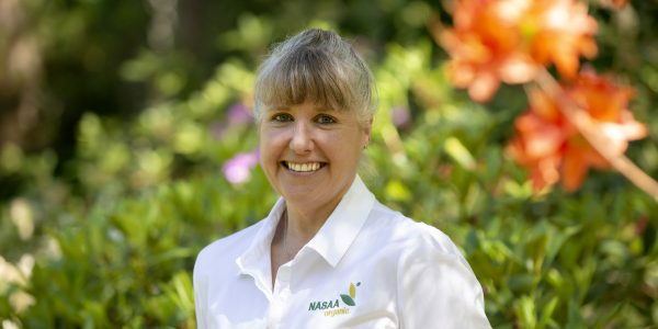 New General Manager to lead NASAA Organic Team