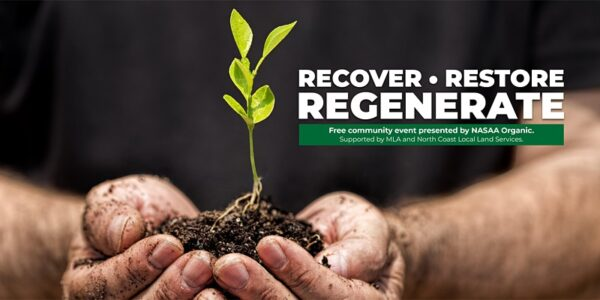 Kempsey Recover Event
